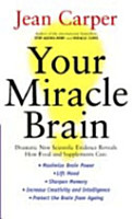 Your Miracle Brain     PDF