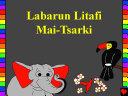 Labarun Litafi Mai-Tsarki