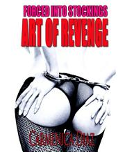 Forced Into Stockings : Art of Revenge