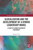 Glocalization and the Development of a Hybrid Leadership Model PDF