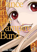 Dance in the Vampire Bund (Special Edition) Vol. 3