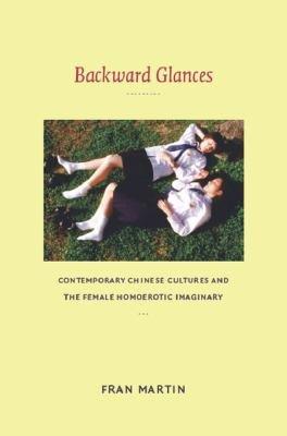 Backward Glances PDF