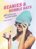 Beanies and Bobble Hats PDF