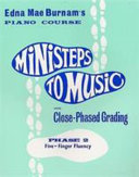 Ministeps to Music with Close-phased Grading