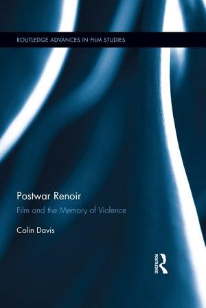 Postwar Renoir PDF