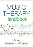 Music Therapy Handbook PDF