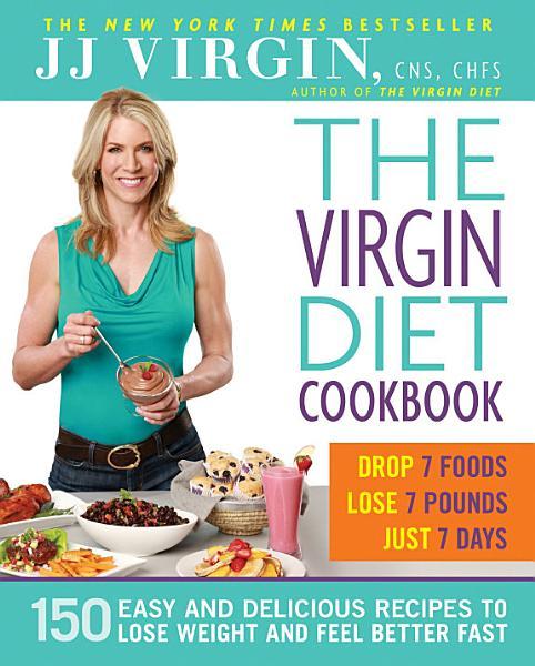 Download The Virgin Diet Cookbook Book