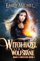 Witch Hazel   Wolfsbane PDF