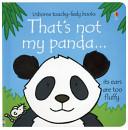 That s Not My Panda