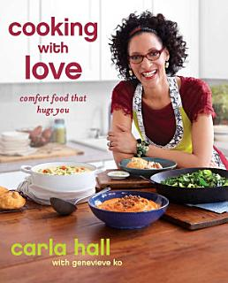 Cooking with Love Book