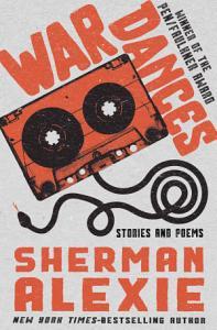 War Dances Book