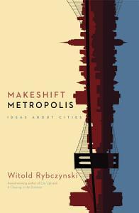 Makeshift Metropolis Book