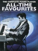 Complete Piano Player All Time Favourite PDF