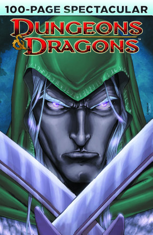 Dungeons   Dragons  100 Page Spectacular