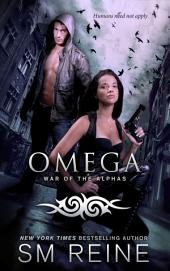 Omega: War of the Alphas