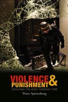 Violence and Punishment PDF