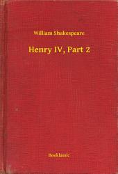 Henry IV: Part 2