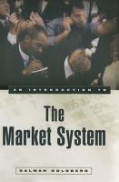 An Introduction to the Market System PDF