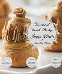 The Art Of French Pastry Book PDF