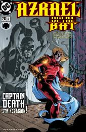 Azrael: Agent of the Bat (1994-) #78