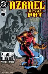 Azrael: Agent of the Bat (1994-) #78