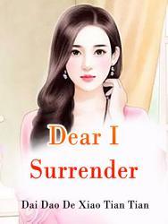 Dear  I Surrender PDF