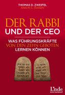 Der Rabbi und der CEO PDF
