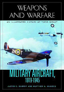 Military Aircraft, 1919-1945