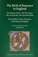 The Birth of Romance in England