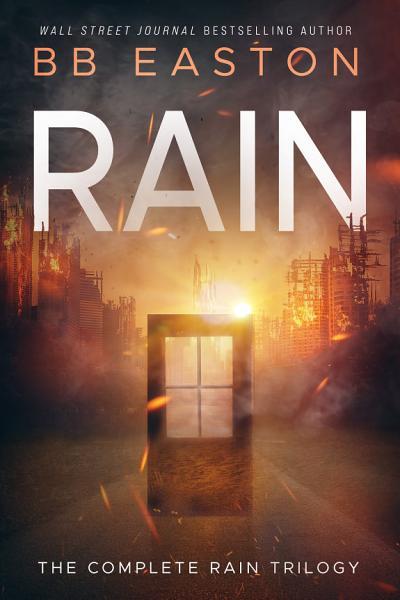 The Complete Rain Trilogy