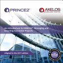 An introduction to PRINCE2 PDF