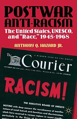 Postwar Anti Racism PDF