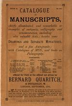 A General Catalogue of Books, Offered to the Public at Affixed Prices