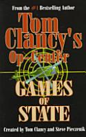Tom Clancy s Op center PDF