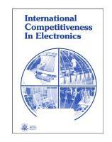 International competitiveness in electronics  PDF