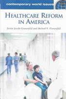 Healthcare Reform in America PDF