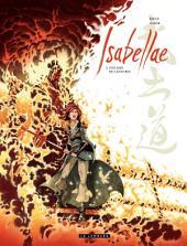 Isabellae - tome 2 - Une mer de cadavres