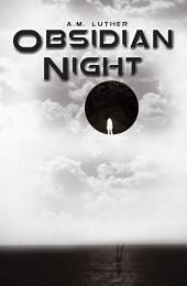 Obsidian Night: A Dark Divides Novel