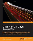Cissp in 21 Days, Second Edition