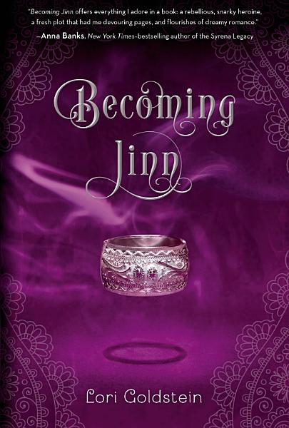 Download Becoming Jinn Book