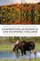 Confronting Ecological and Economic Collapse PDF