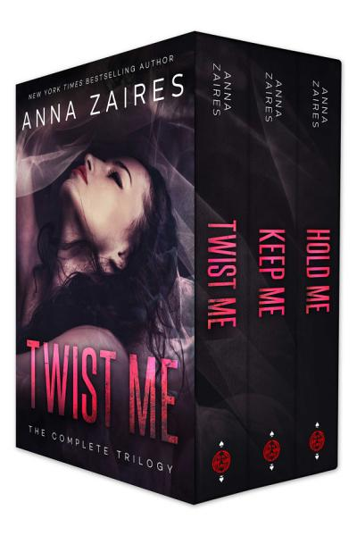 Twist Me The Complete Trilogy