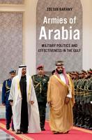 Armies of Arabia PDF