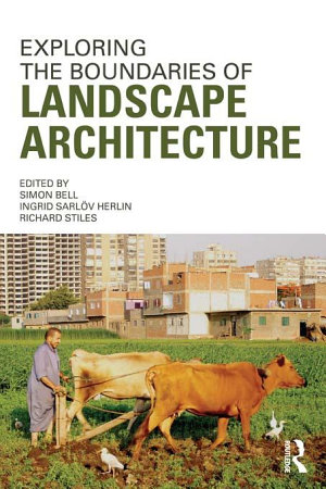 Exploring the Boundaries of Landscape Architecture PDF