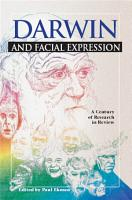 Darwin and Facial Expression PDF