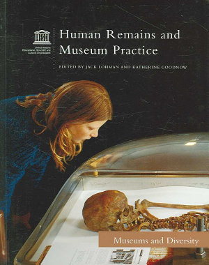 Human Remains   Museum Practice