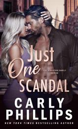 Just One Scandal