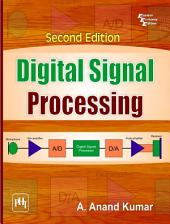 DIGITAL SIGNAL PROCESSING: Edition 2