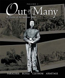 Out of Many  Volume 1 Value Package  Includes Primary Source