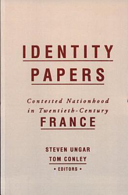 Identity Papers PDF
